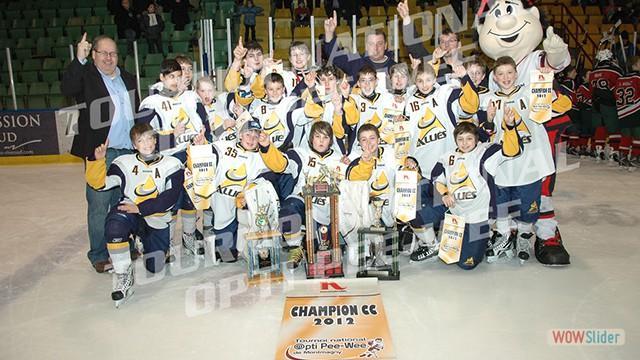 Champion CC